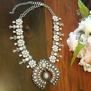 Statesman necklace